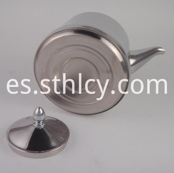 Stainless Steel Tea Kettle Safe
